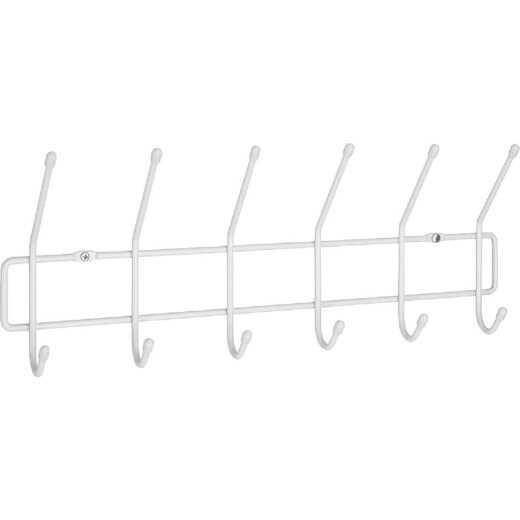 ClosetMaid Multi-Hook Rail